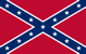 The Second Confederate Navy Jack